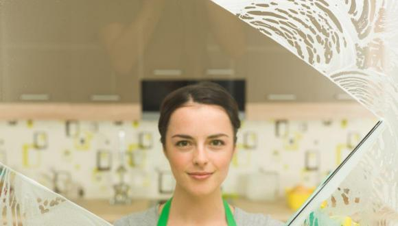 Czyste szyby bez detergentów - czyszczenie okien
