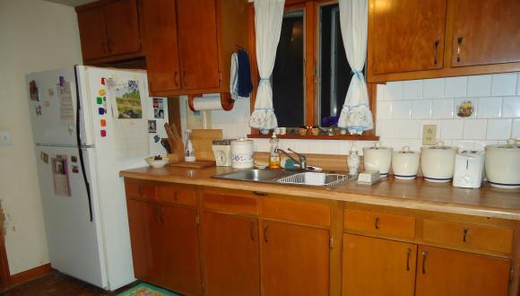 Wyposażenie kuchni - Wybór sprzętu AGD (fot. stockvault)