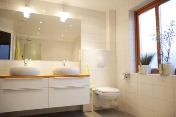 Bezpieczne Oświetlenie łazienki Porady I Opinie Galerie