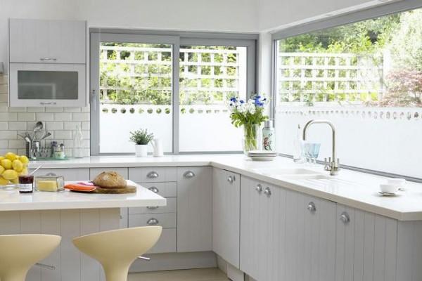 Jak Wybrac Odpowiednie Okno Do Kuchni Porady I Opinie Galerie